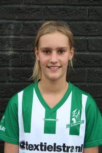 Iris van der Klugt