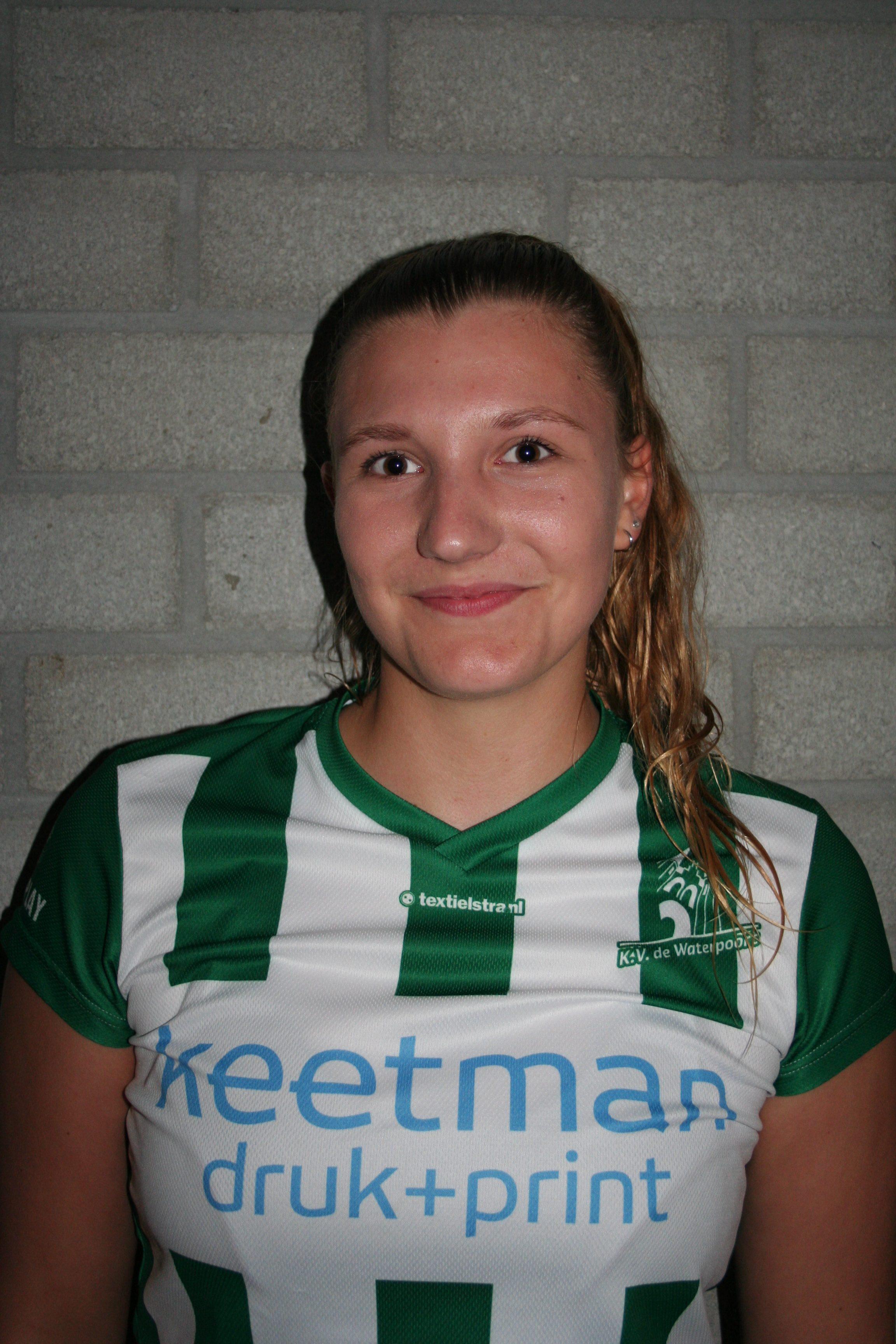 Lisa Westerhof