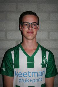 Benjamin van Hofwegen