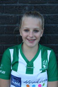 Larissa Kielstra