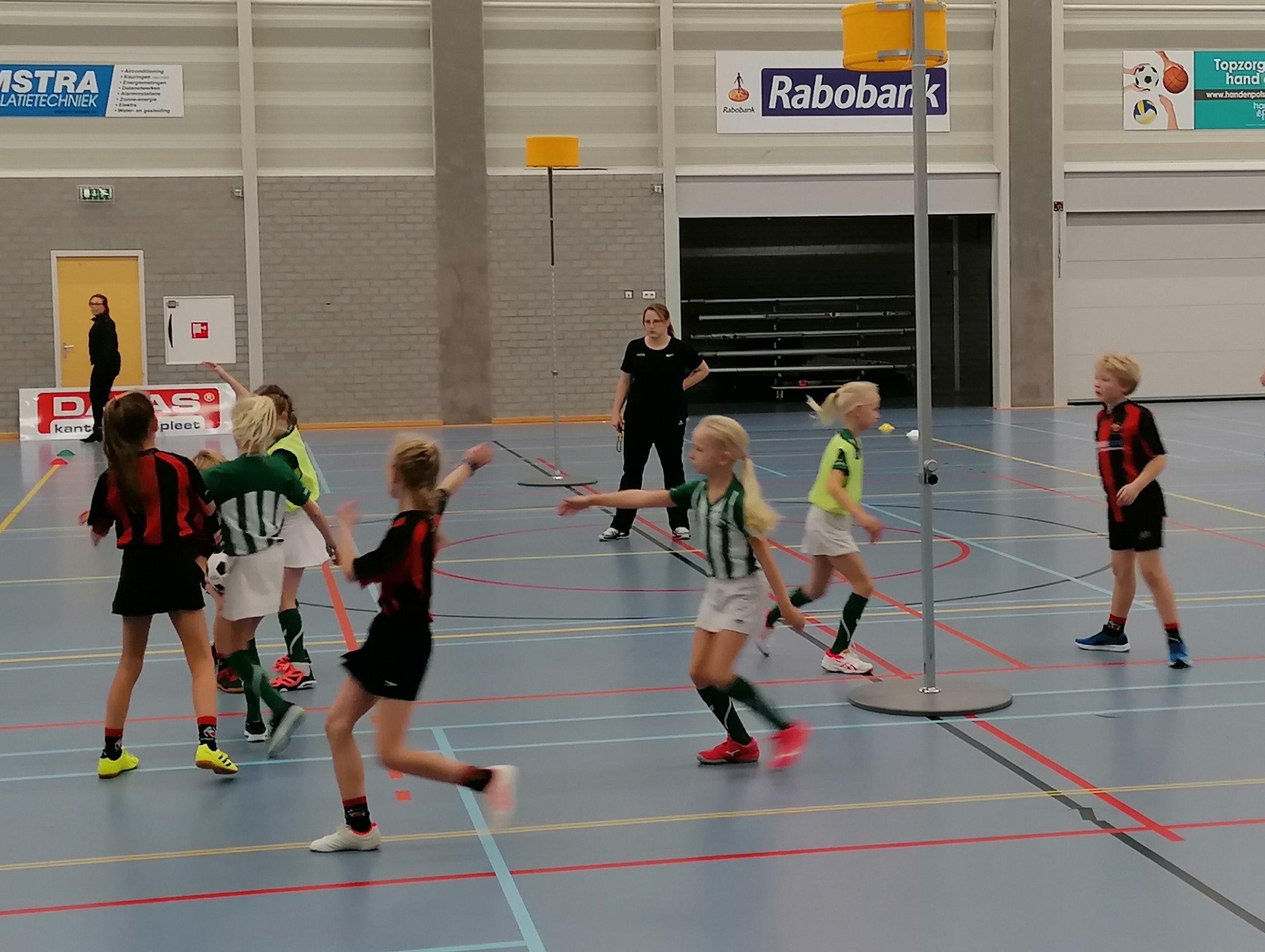 Waterpoort E2 - Mid-Fryslân E4